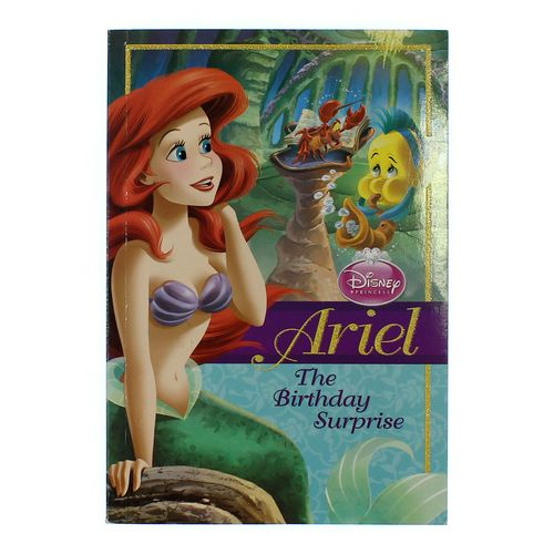 Ariel The Birthday Surprise at up to 95% Off - Swap.com