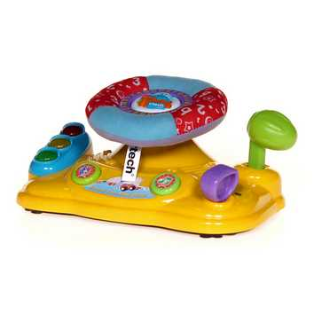 Around Town Baby Driver Toy for Sale on Swap.com