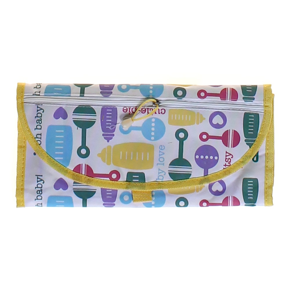 Multi colored arts crafts bag in size at up to 95 off for Toys r us crafts