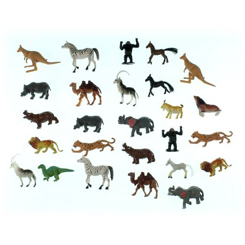 Assorted Animal Set at up to 95% Off - Swap.com