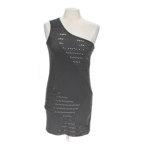 Alyn Paige Asymmetrical Dress in size 4 at up to 95% Off - Swap.com