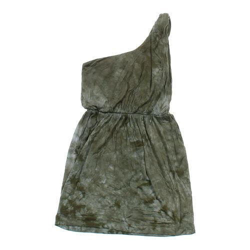 Forever 21 Asymmetrical Dress in size JR 3 at up to 95% Off - Swap.com