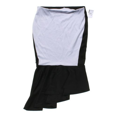 Body Central Asymmetrical Skirt in size M at up to 95% Off - Swap.com
