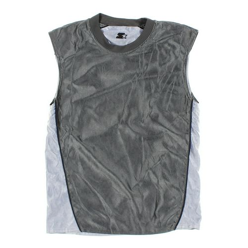 Starter Athletic Jersey Shirt in size 10 at up to 95% Off - Swap.com