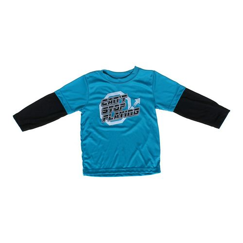 Garanimals Athletic Long Sleeve in size 24 mo at up to 95% Off - Swap.com