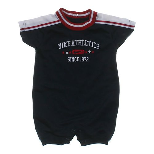 Athletic Romper in size 6 mo at up to 95% Off - Swap.com