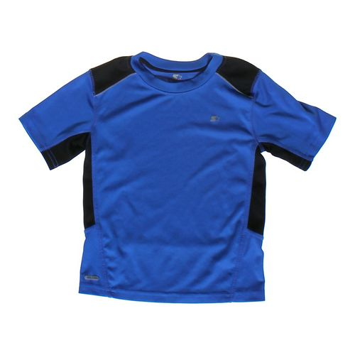 Starter Athletic Shirt in size 6 at up to 95% Off - Swap.com