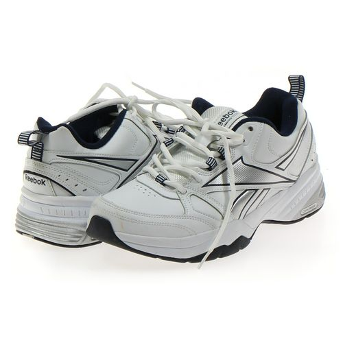 Reebok Athletic Shoes in size 10 Men's at up to 95% Off - Swap.com