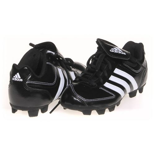 Adidas Athletic Shoes in size 1.5 Youth at up to 95% Off - Swap.com