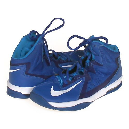NIKE Athletic Shoes in size 4 Youth at up to 95% Off - Swap.com