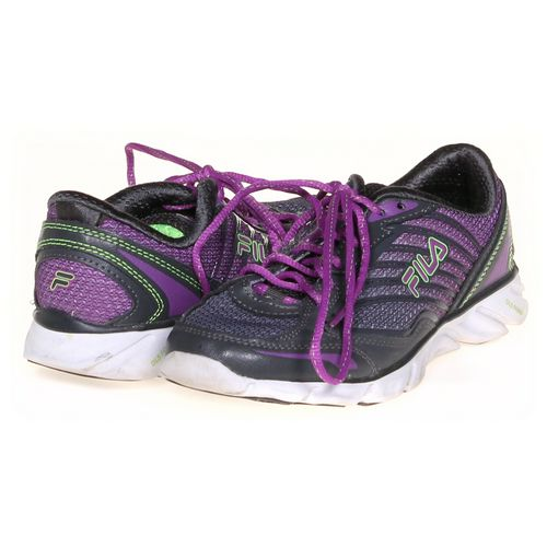 FILA Athletic Shoes in size 6.5 Women's at up to 95% Off - Swap.com