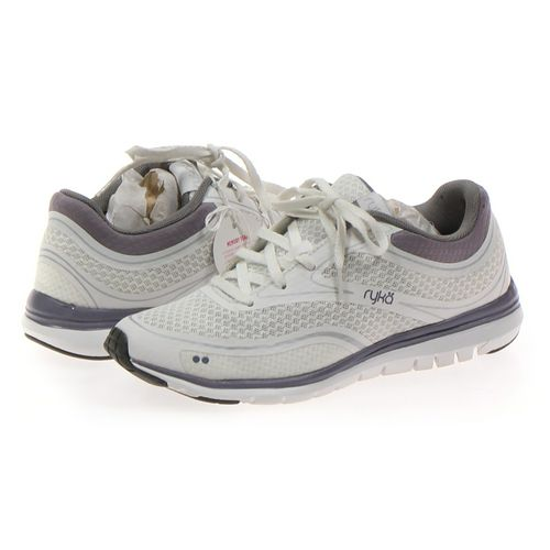 ryka Athletic Shoes in size 8 Women's at up to 95% Off - Swap.com