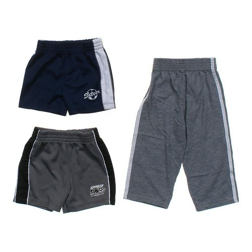 Garanimals Athletic Shorts 2 Pack & Sweatpants in size 6 mo at up to 95% Off - Swap.com