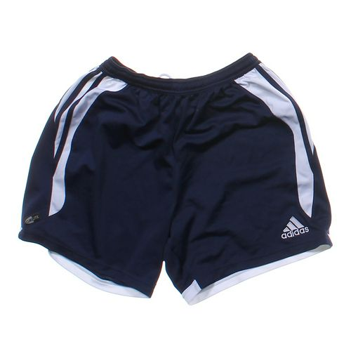 Adidas Athletic Shorts in size M at up to 95% Off - Swap.com