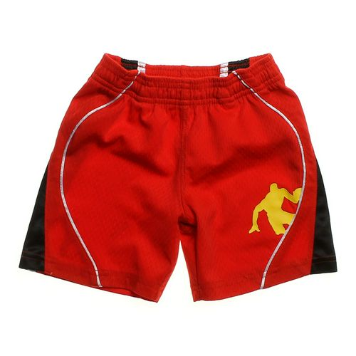 And 1 Athletic Shorts in size 24 mo at up to 95% Off - Swap.com