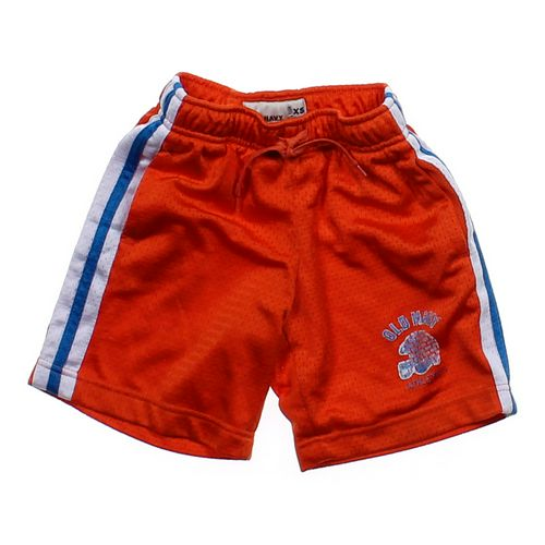 Old Navy Athletic Shorts in size 4/4T at up to 95% Off - Swap.com