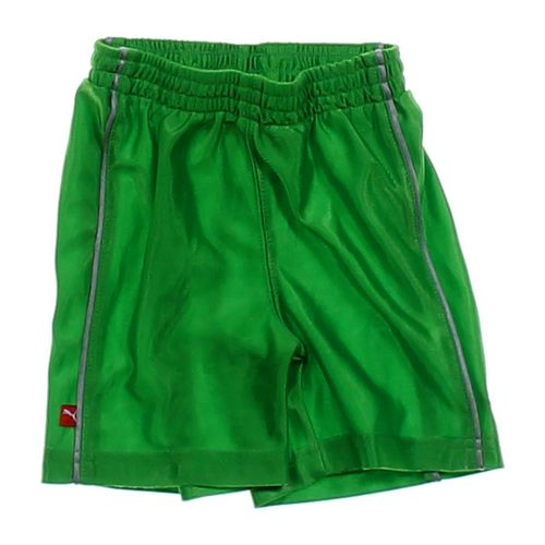 Puma Athletic Shorts in size 6 mo at up to 95% Off - Swap.com