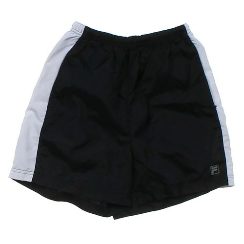 FILA Athletic Shorts in size 5/5T at up to 95% Off - Swap.com