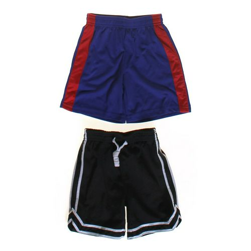 Falls Creek Athletic Shorts Set in size 24 mo at up to 95% Off - Swap.com