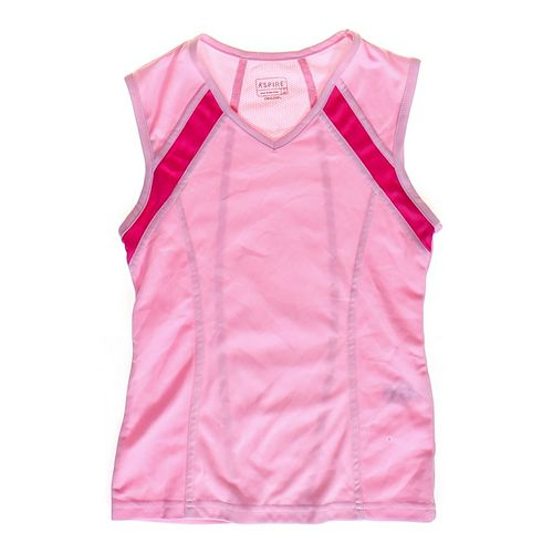 Aspire Athletic Tank Top in size 7 at up to 95% Off - Swap.com