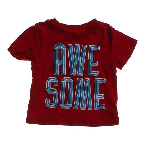 Circo Awesome Shirt in size 12 mo at up to 95% Off - Swap.com