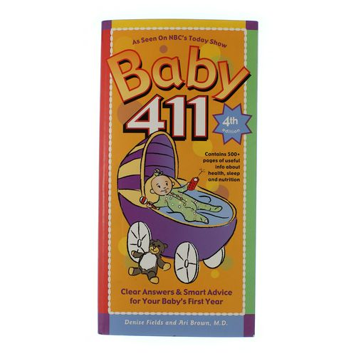 Baby 411 at up to 95% Off - Swap.com
