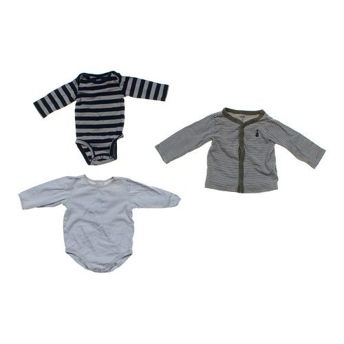 Carter's Baby Bodysuit Set in size 3 mo at up to 95% Off - Swap.com
