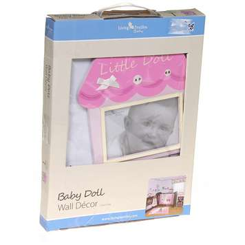 Baby Doll Wall Decor for Sale on Swap.com