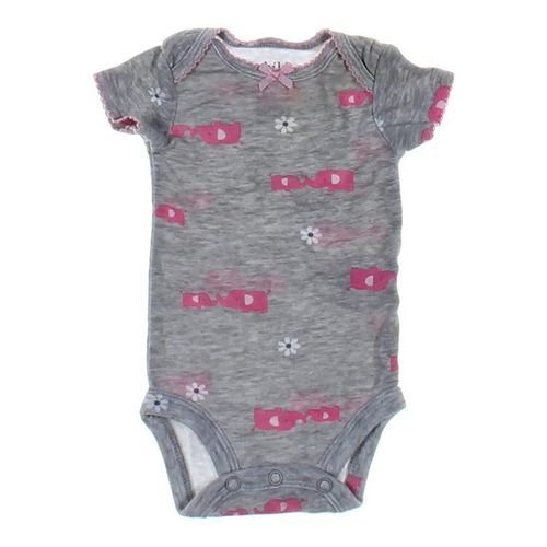 Child of Mine Baby Elephant Bodysuit in size NB at up to 95% Off - Swap.com