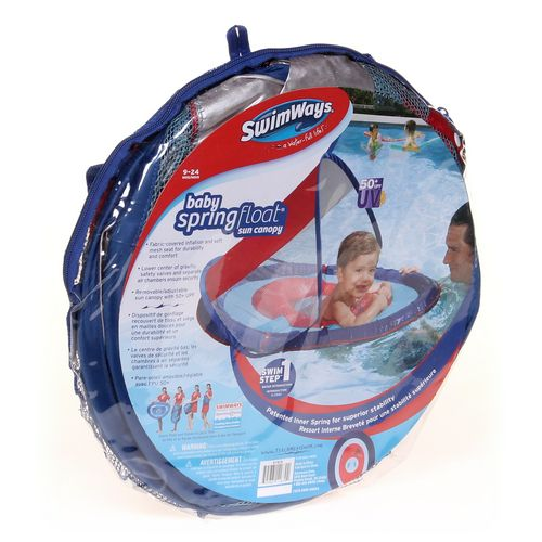 SwimWays Baby Floats at up to 95% Off - Swap.com