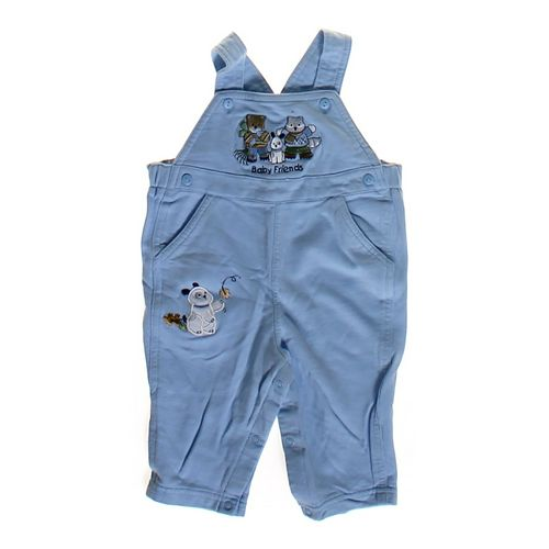 """First Moments """"Baby Friends"""" Jumpsuits in size 6 mo at up to 95% Off - Swap.com"""