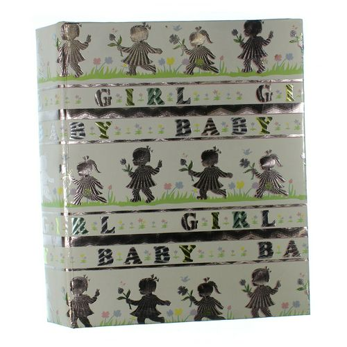 Baby Girl Photo Album at up to 95% Off - Swap.com