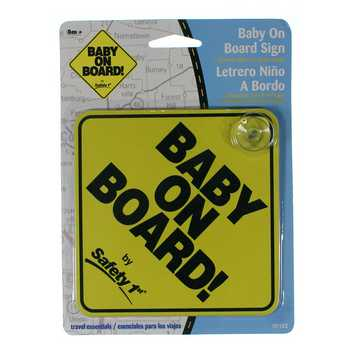 Baby On Board Sign for Sale on Swap.com
