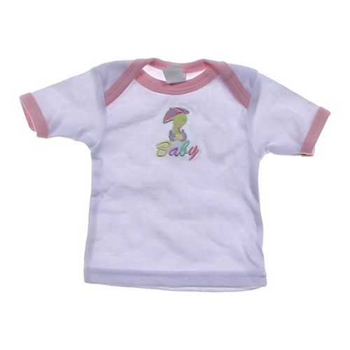 """Wonderful Memories """"Baby"""" Tee in size NB at up to 95% Off - Swap.com"""