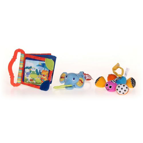 Bright Starts Baby Toys Set at up to 95% Off - Swap.com