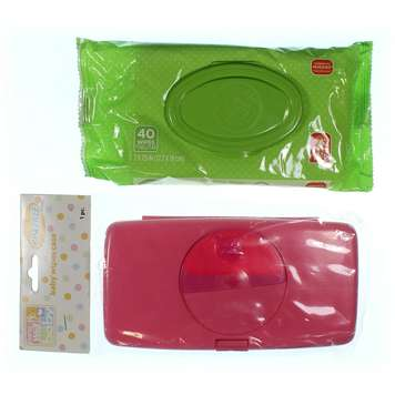 Baby Wipes & Case Set for Sale on Swap.com