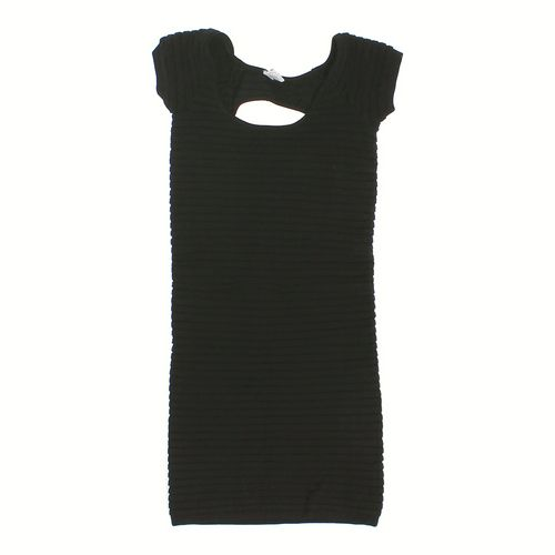 Backless Black Dress in size JR 3 at up to 95% Off - Swap.com