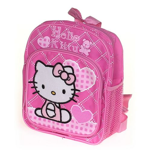 Hello Kitty Backpack at up to 95% Off - Swap.com