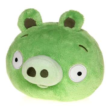 Bad Piggies Angry Birds Plush for Sale on Swap.com