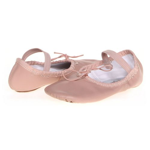 ABT Clothing Ballet Shoes in size 11 Toddler at up to 95% Off - Swap.com