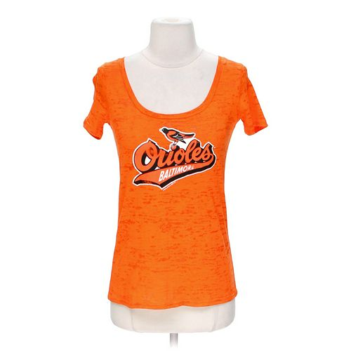 Genuine Merchandise Baltimore Oriels Tee in size XS at up to 95% Off - Swap.com