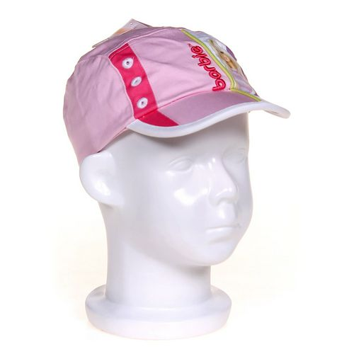 Mattel Barbie Cap in size 2/2T at up to 95% Off - Swap.com