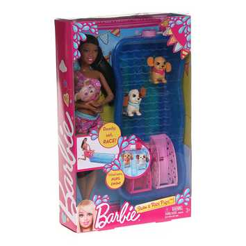 Barbie Doll Toy Set for Sale on Swap.com
