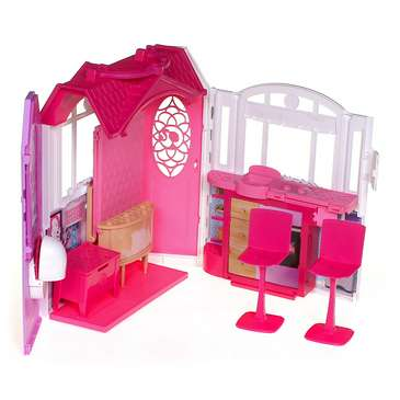 Barbie Glam Getaway House for Sale on Swap.com