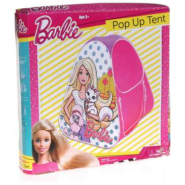 Barbie Pop Up Tent for Sale on Swap.com