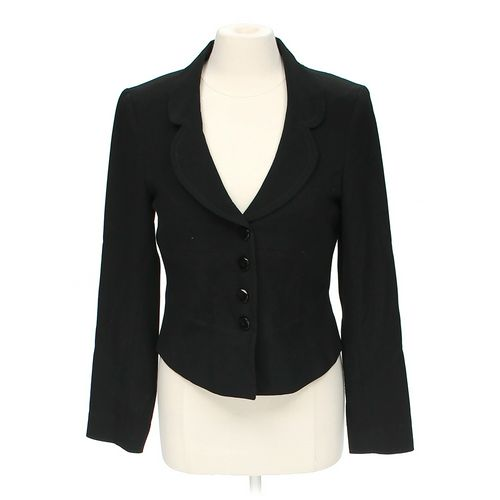 Dalia Collection Basic Blazer in size 8 at up to 95% Off - Swap.com