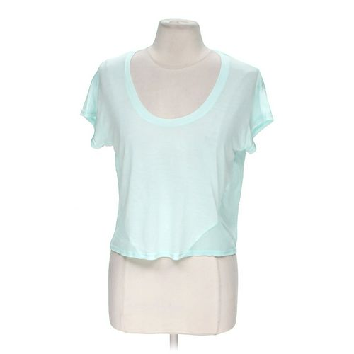 Lucca Couture Basic Blouse in size XS at up to 95% Off - Swap.com