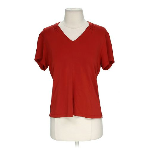 Talbots Basic Blouse in size S at up to 95% Off - Swap.com
