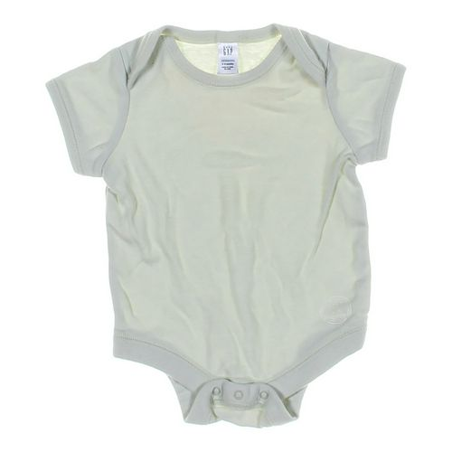 babyGap Basic Bodysuit in size 3 mo at up to 95% Off - Swap.com