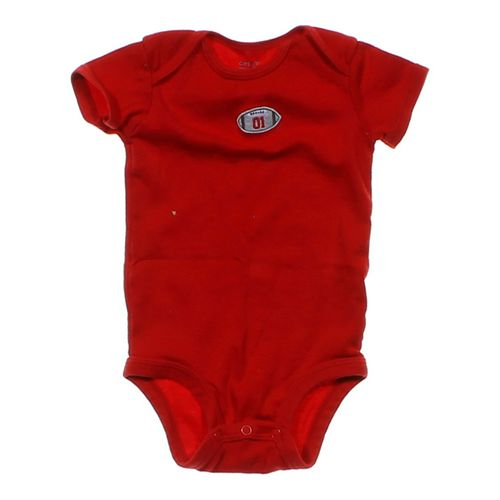 Carter's Basic Bodysuit in size 6 mo at up to 95% Off - Swap.com